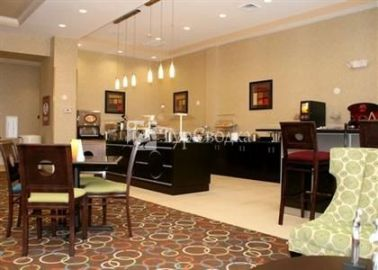 Comfort Suites Florence 4*