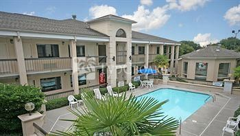 Suburban Extended Stay Hotel Florence (South Carolina) 3*