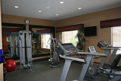 Hampton Inn & Suites Fort Worth / Forest Hills 3*