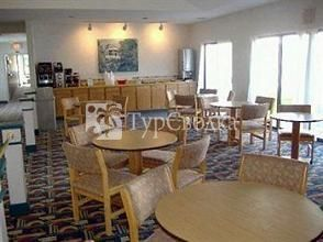 Americas Best Value Inn Fort Atkinson 2*