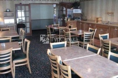 Country Inn & Suites By Carlson, Fort Dodge 3*
