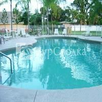 Roberts Coral Bridge Inn & Suites Fort Myers 3*