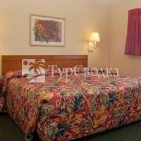 Suburban Extended Stay of Fort Myers 2*