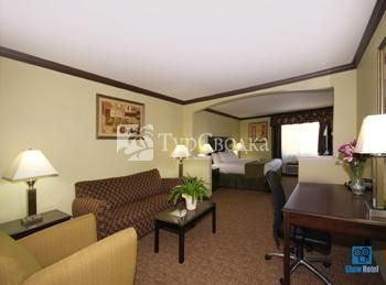BEST WESTERN Lake Worth Inn And Suites 3*