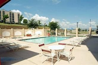 Holiday Inn Express Hotel & Suites Fort Worth (I-20) 2*