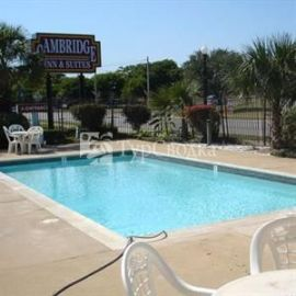 Cambridge Inn and Suites Freeport 2*