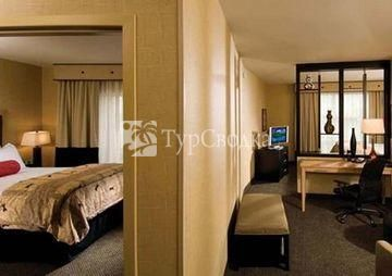 Cambria Suites Savannah Airport 3*