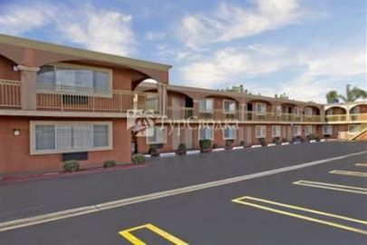 Americas Best Value Inn - Garden Grove 2*