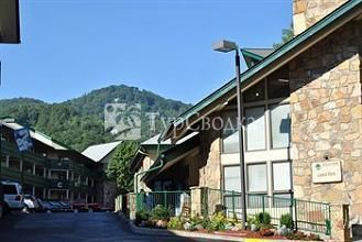Laurel Point Resort Gatlinburg 2*
