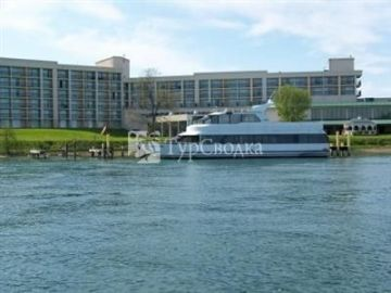 Holiday Inn Grand Island (Buffalo / Niagara) 3*