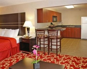 Comfort Inn & Suites Griffin 2*
