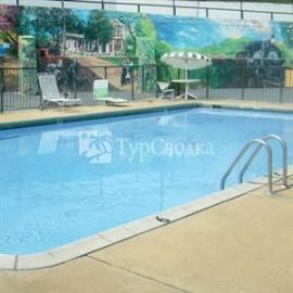 Family Budget Inn Harrison (Arkansas) 3*