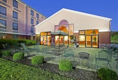 Holiday Inn Express Hotel & Suites Harrison (Arkansas) 2*