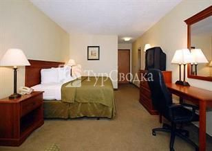 Quality Inn Harrison (Arkansas) 2*