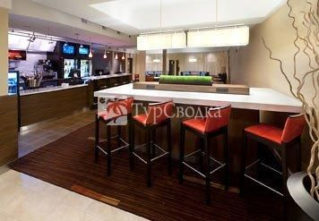 Courtyard by Marriott Orlando Lake Mary North 3*