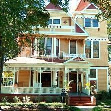 1895 Tarlton House Bed & Breakfast Hillsboro (Texas) 3*