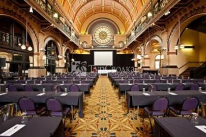 Crowne Plaza Hotel Union Station Indianapolis 4*