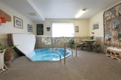 Americas Best Value Inn Ironwood 2*