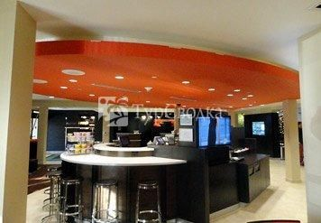 Courtyard by Marriott DFW Airport South/Irving 3*