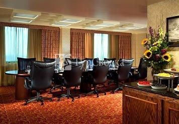 Dallas/Fort Worth Airport Marriott North 4*