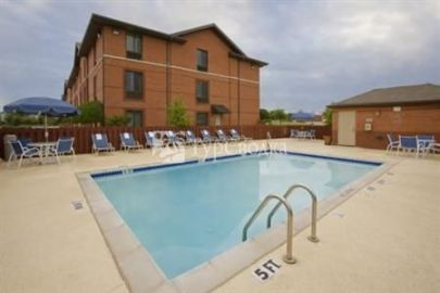 Extended Stay Deluxe Hotel Meadow Creek Irving 2*