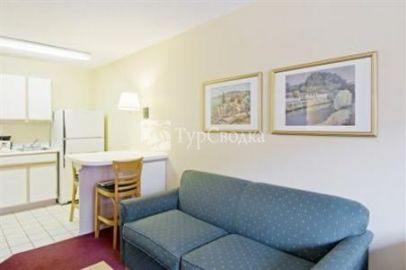 Homestead Studio Suites Las Colinas Irving 2*