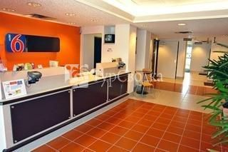 Motel 6 Dallas - DFW Airport North 2*