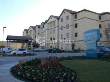 StayBridge Suites DFW Airport North 3*