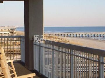 Seaside Inn Isle of Palms 2*