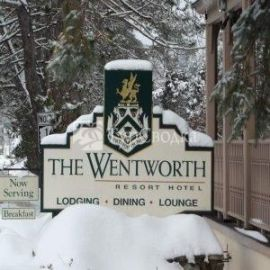 The Wentworth 4*