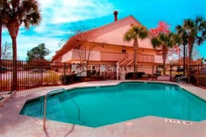 Red Roof Inn Jacksonville - Orange Park 2*