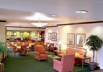 Fairfield Inn Kalamazoo West 3*