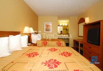 BEST WESTERN Kennesaw Inn 2*