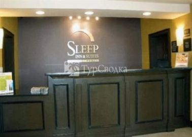 Sleep Inn And Suites Kennesaw 2*
