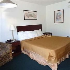 Travelodge Atlanta North Kennesaw 2*