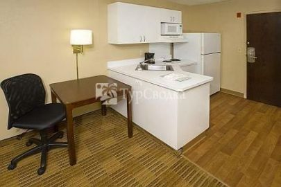 Extended Stay America Hotel Heathrow Lake Mary 2*