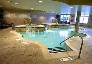 Courtyard by Marriott Lake Placid 3*