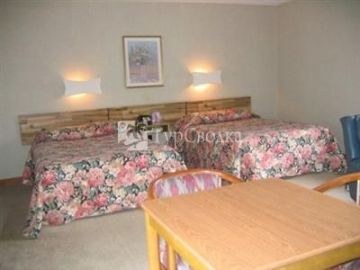 Town and Country Motor Inn 2*