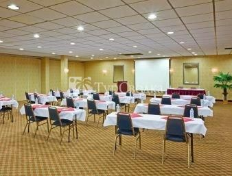 Days Inn & Suites Conference Center 2*