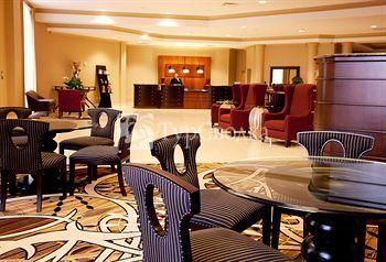 DoubleTree Resort by Hilton, Lancaster 5*