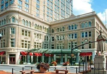 Lancaster Marriott at Penn Square 3*