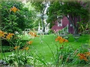Lovelace Manor Bed and Breakfast 3*