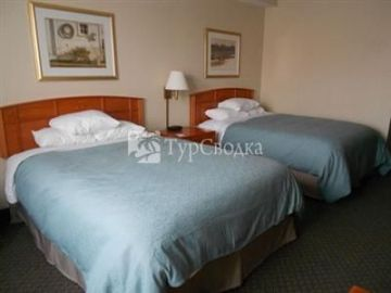 Country Inn & Suites By Carlson, Lansing 3*