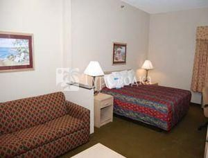 Baymont Inn Lawrence 2*