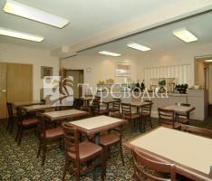 BEST WESTERN Lawrence 3*