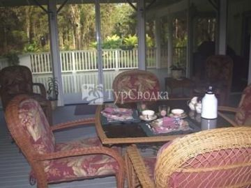 Ohia House Bed and Breakfast 2*
