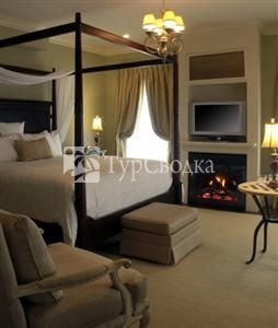 The Barton Hill Hotel & Spa 3*