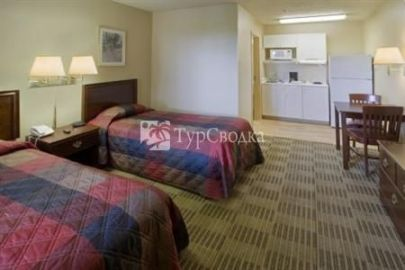 Extended Stay America Hotel Nicholasville Lexington 2*