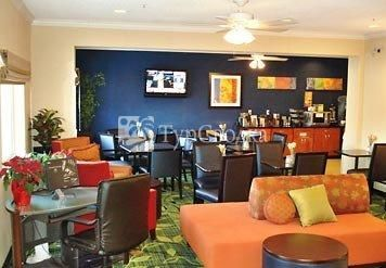 Fairfield Inn Lexington Keeneland Airport 3*