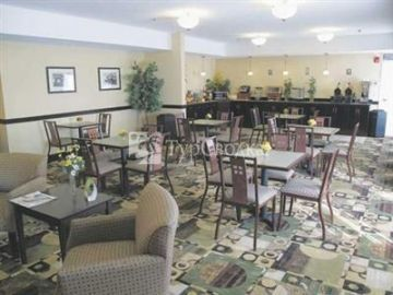 La Quinta Inn Lexington South 2*